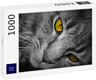 Lais Puzzle Cat 1000 Pezzi 0
