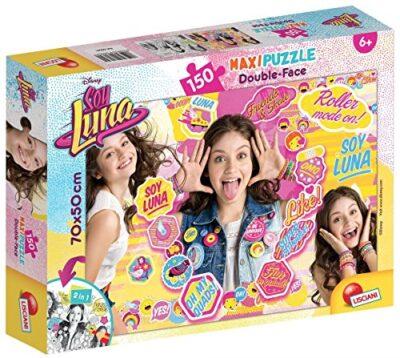 Lisciani Giochi Soy Luna Roller Mode On Puzzle 150 Pezzi Multicolore 60641 0