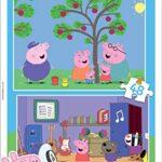 Peppa Pig Puzzle 2 X 48 Pezzi Educa Borras 15920 0