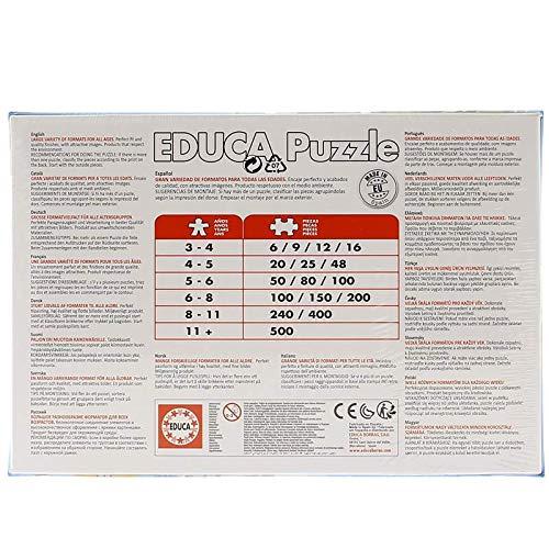 Peppa Pig Puzzle Progressive 12 16 20 25 Pezzi 0 1