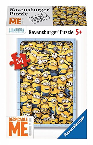 Ravensburger 09483 Minions 0