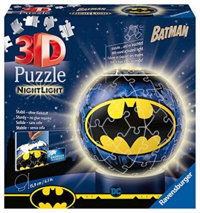 Ravensburger Batman Puzzle 11080 0