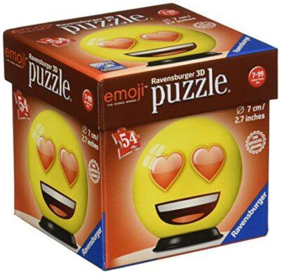 Ravensburger Emoji Puzzle 3d 11921 0