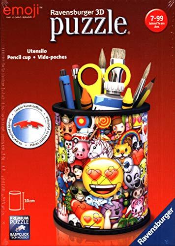 Ravensburger Emoji Utensilo Multicolore 11217 0