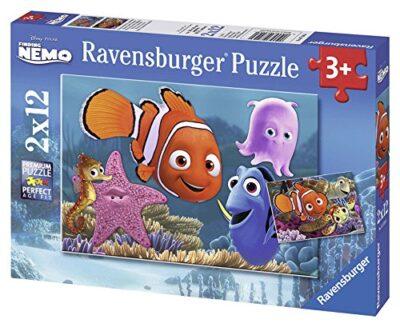 Ravensburger Italy Nemo Puzzle Per Bambini 07556 0 0