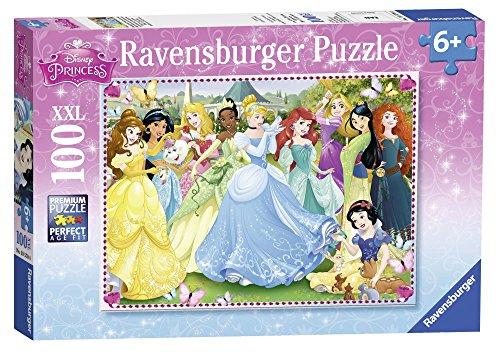 Ravensburger Italy Principesse Disney Giocattolo Colore Neutro 10570 0 0