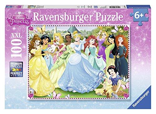 Ravensburger Italy Principesse Disney Giocattolo Colore Neutro 10570 0