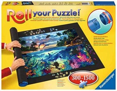 Ravensburger Italy Roll Your Puzzle Set Accessori Multicolore 878534 0
