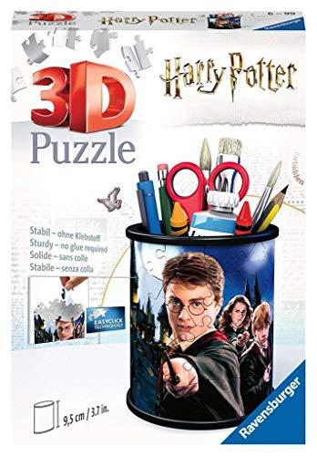 Ravensburger Portapenne Harry Potter Puzzle 3d Multicolore 54 Pezzi 11154 0