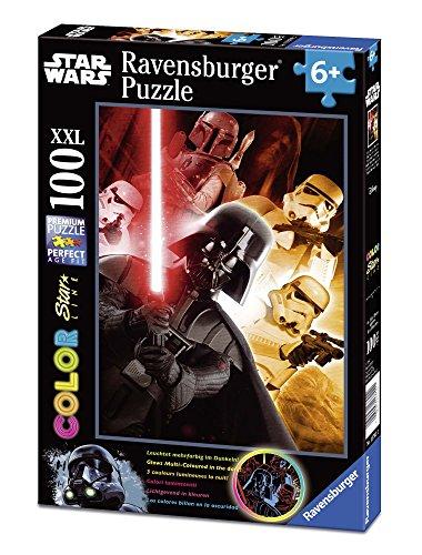 Ravensburger Puzzle 100 Color Star Wars 0