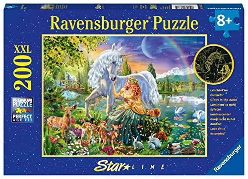 Ravensburger Puzzle 13673 Star Line Magico Incontro 0