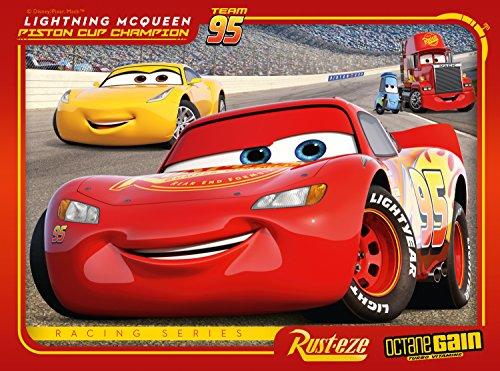 Ravensburger Puzzle Cars 4 Puzzle In A Box 12 16 20 24 Pezzi Puzzle Per Bambini Puzzle Cars Eta Consigliata 3 Anni 0 1