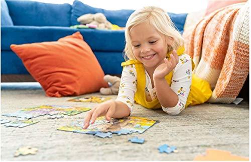 Ravensburger Puzzle Peppa Pig Classroom Fun 8627 0 1