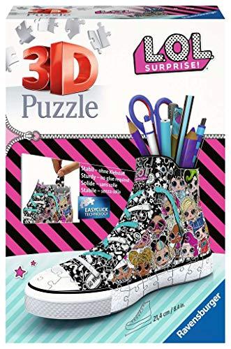 Ravensburger Puzzle Sneaker Lol 11163 3 0