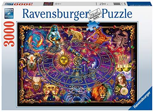 Ravensburger Zodiaco Multicolore 16718 0 0