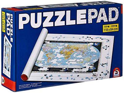Schmidt Spiele 57988 Puzzle Pad Per Conservare Puzzle Fino A 3000 Pezzi 0