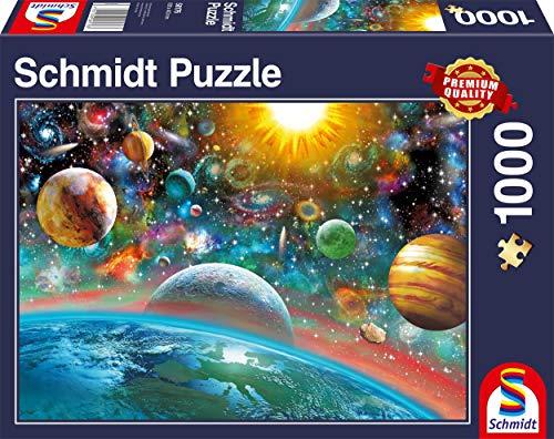 Schmidt Universo Puzzle 1000 Pezzi 0