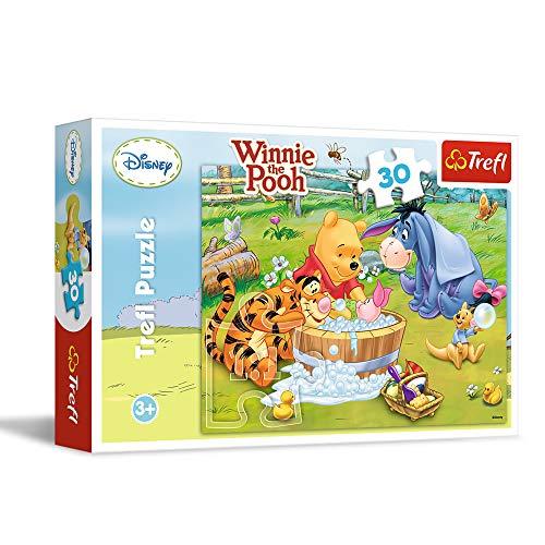 Trefl 916 18198 Puzzledisneys Piglet 0
