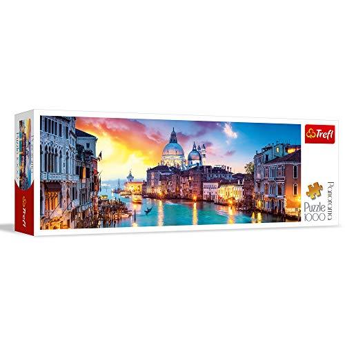 Trefl Canal Grande Venedig Italien Puzzle Colori Wpu 29037 01 003 01 0
