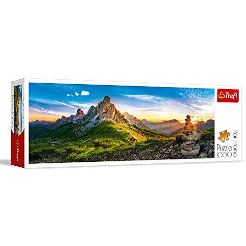 Trefl Passo Di Giau Dolomites Italien Puzzle Colori 29038 0
