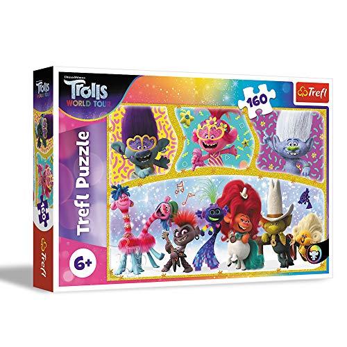Trefl Puzzle 15396 0
