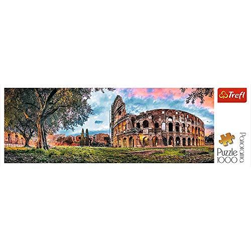 Trefl Puzzle Colosseo Allalba Trf29030 0 1