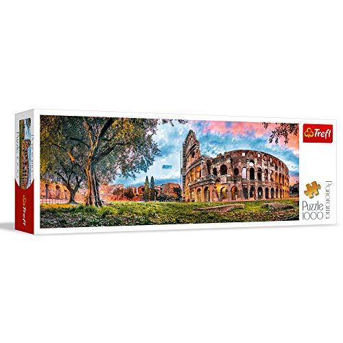 Trefl Puzzle Colosseo Allalba Trf29030 0