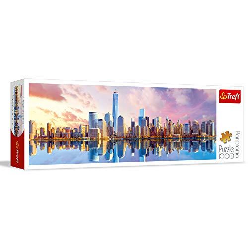Trefl Puzzle Manhattan New York Trf29033 0