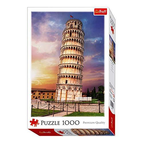 Trefl Puzzle Torre Di Pisa Trf10441 0