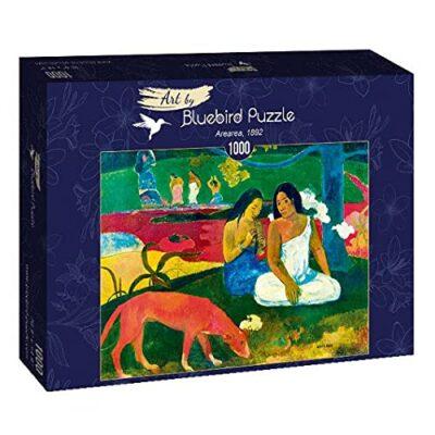 Gauguin Arearea 1892 Puzzle Da 1000 Pezzi 0