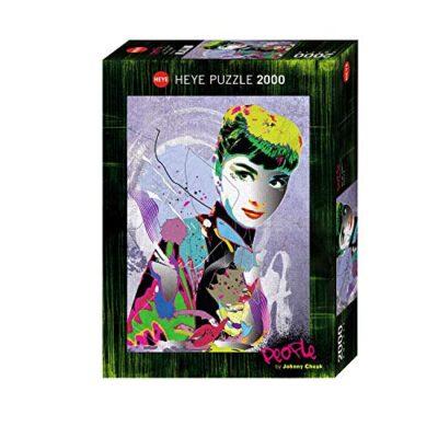 Heye Puzzle Multicolore 29867 0