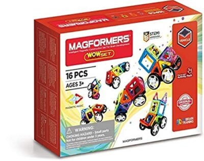 Magformers Wow 0