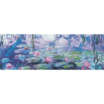 Monet Puzzle Water Lilies.jpg
