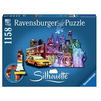 Ravensburger 24161531 Puzzle 0