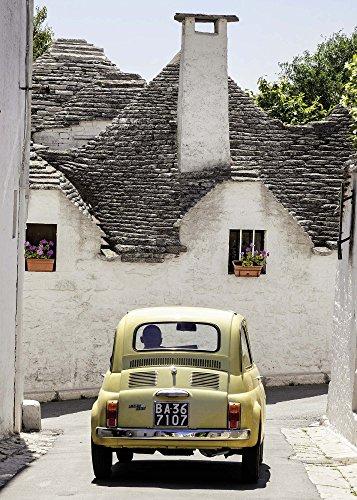 Ravensburger Puzzle Puzzle 1000 Pezzi Alberobello Collezione Italiana Puzzle Per Adulti Puzzle Italia Puzzle Ravensburger Stampa Di Alta Qualita 0 0