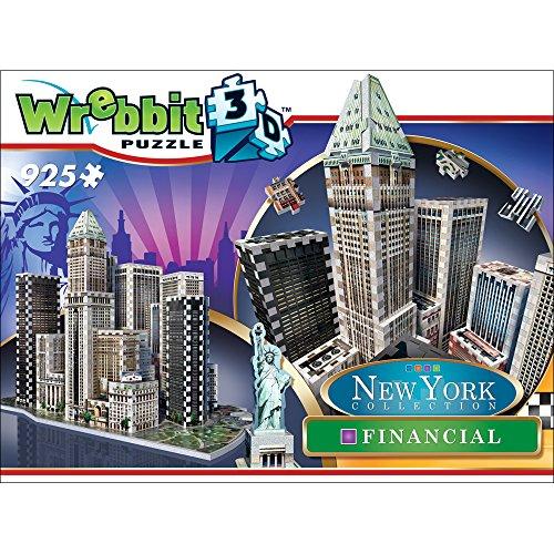 Wrebbit Puzzle Multicolore W3d 2013 0 5