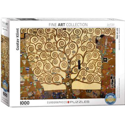 Albero Della Vita Klimt Puzzle.jpg