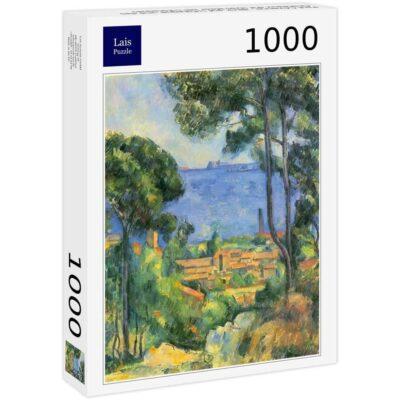 Cezanne Veduta Di Estaque E Il Castello.jpg