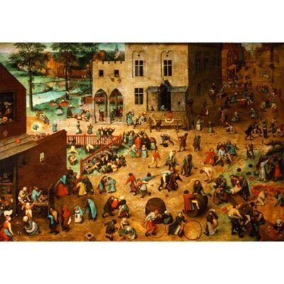 Giochi Per Bambini 1000 Pezzi Brueghel Il Vecchio.jpg
