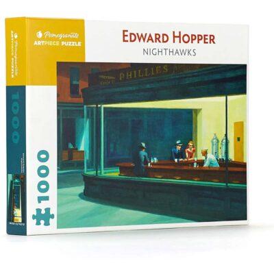 Hooper Nighthawks Puzzle 1000 Pezzi Pomegranate.jpg