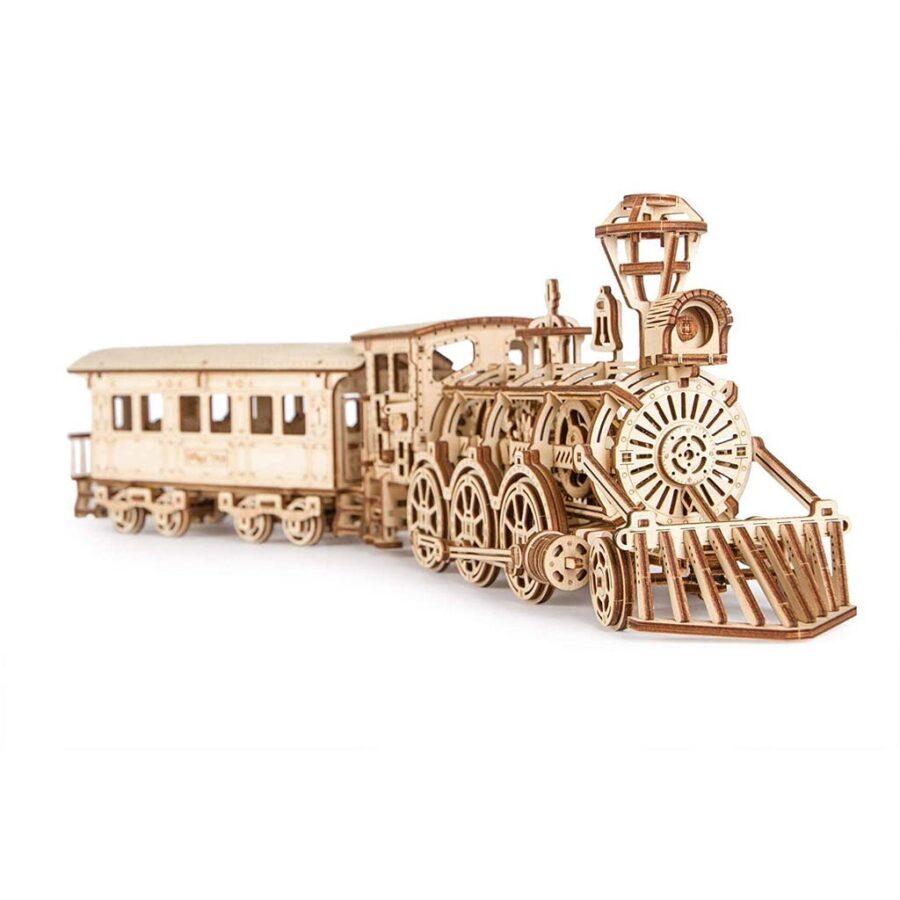 Locomotiva A Vapore Modellino In Legno.jpg