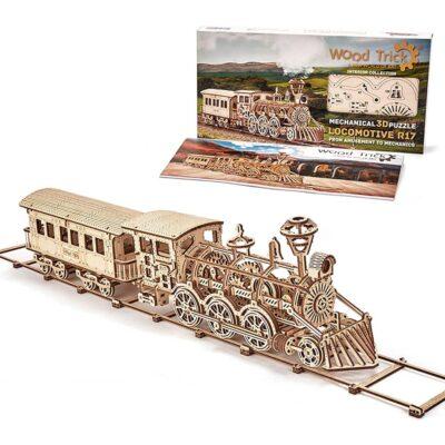 Locomotiva A Vapore Modellino In Legno Puzzle 3d.jpg