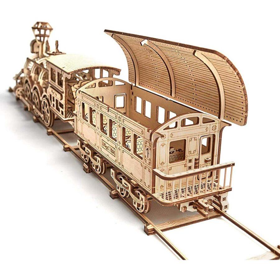 Locomotiva A Vapore Modellino Puzzle 3d Legno.jpg