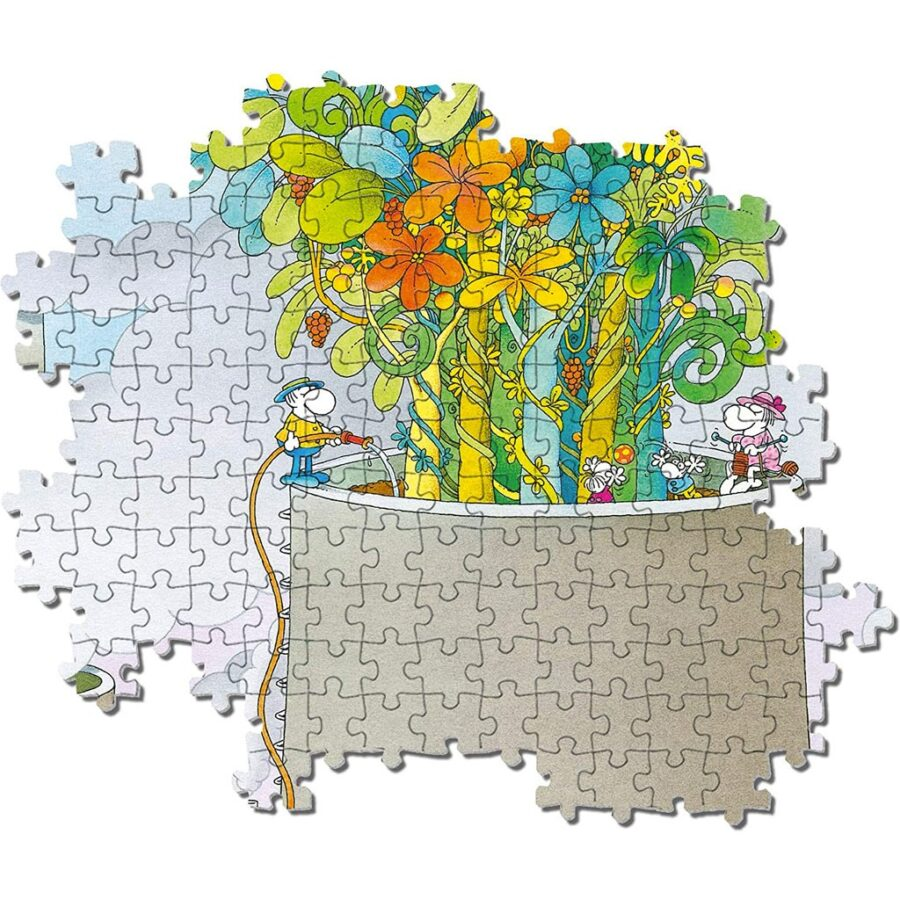Mordillo Puzzle The Cure 1000 Pz.jpg