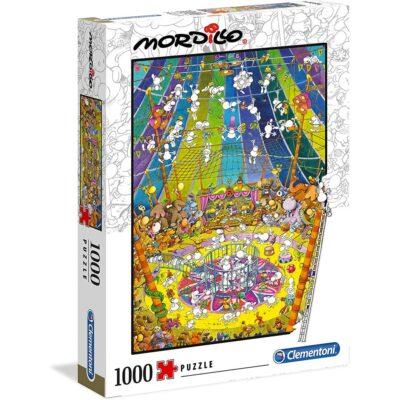 Mordillo Puzzle The Show.jpg