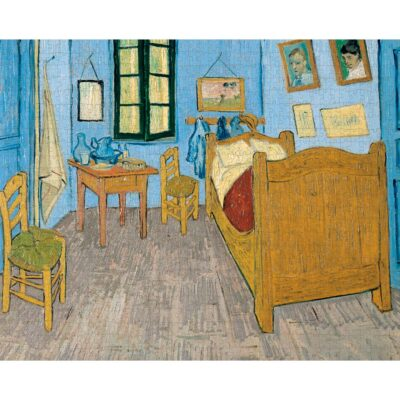 Puzzle Arte La Camera Di Van Gogh.jpg