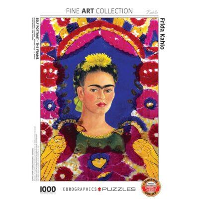 Puzzle Frida Kahlo Autoritratto.jpg