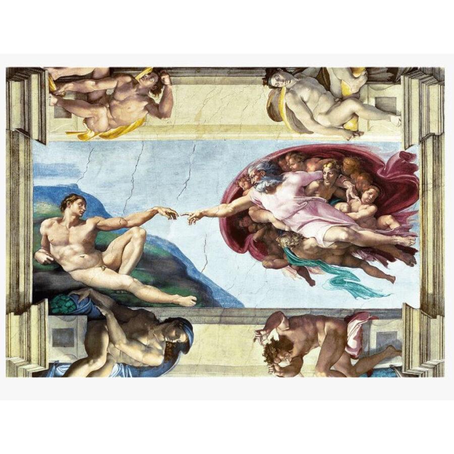 Puzzle La Creazione Di Adamo Michelangelo.jpg