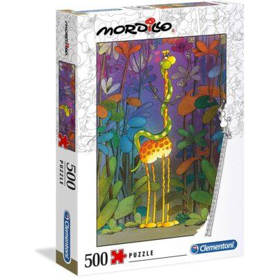 Puzzle Mordillo The Lover.jpg