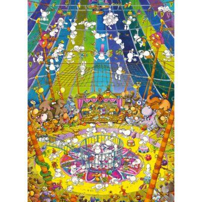 Puzzle Mordillo The Show.jpg